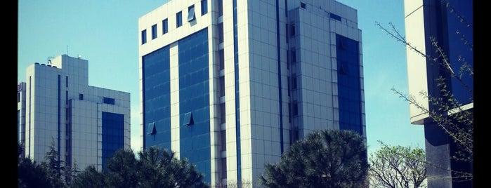 Gedik Üniversitesi is one of İstanbuldaki Üniversiteler ve Kampüsler.