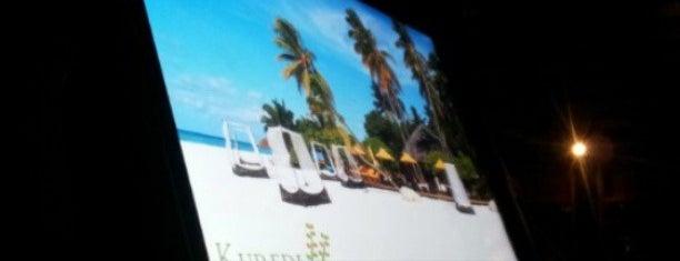 Kuredi Bar is one of Food/Drink.