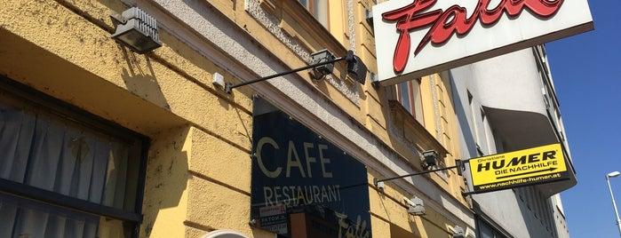 Cafe Falk is one of Nightlife.