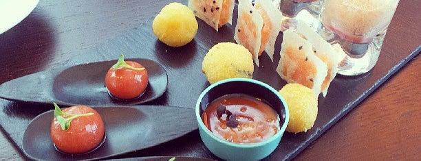 Restaurante Vertical is one of valencia.
