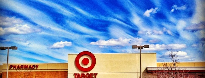 Target is one of Guide to My Milwaukee's best spots.