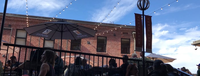 San Francisco Brewing Co Beer Garden is one of SF Bay Area Brewpubs/Taprooms.