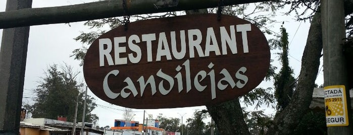 Candilejas is one of Punta.