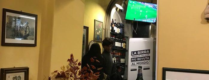 Gustavino is one of ristoranti &.