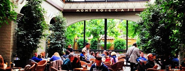 Mont Roig is one of Barcelona Gayfriendly.