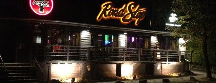 Road Stop American Bar & Grill is one of Lieblingsorte!.
