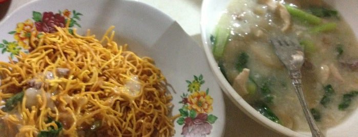 Mie Awa is one of Top picks for Ramen or Noodle House.
