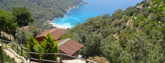 Kabak Koyu is one of Tatil rotası.