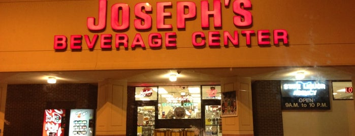 Joseph's Beverage Center is one of Places in the mighty #toledo area. #ttown #visitUS.