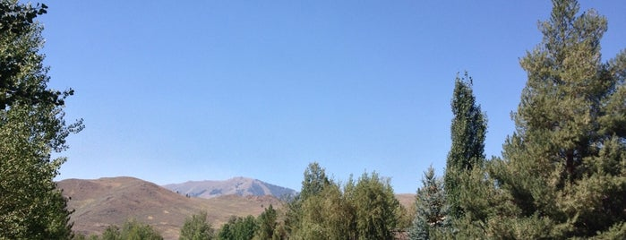 Elkhorn, Sun Valley, Idaho is one of 5B.