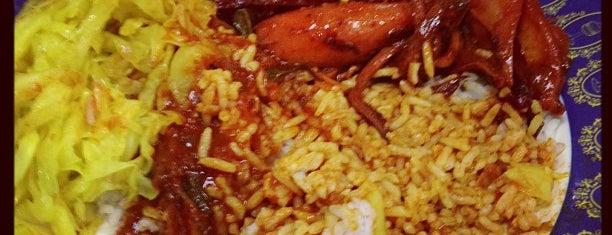 Nasi Kandar Pelita is one of Favorite Food.