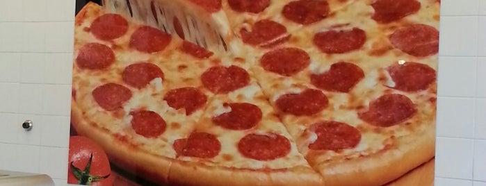 Little Caesars Pizza is one of Jacksonville.