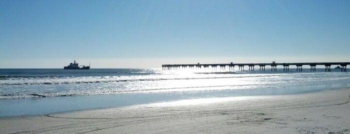 Jax Beach is one of JAX , FL.