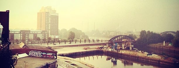 Must-visit Nightlife Spots in Hamburg