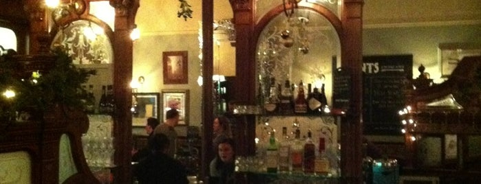 The Prince Alfred is one of BMAG's Pubs.