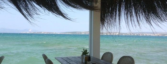 Ilıca Hotel Beach is one of Çeşme.