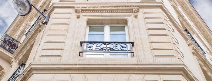 Maison Lautrec is one of Paris, je mange.