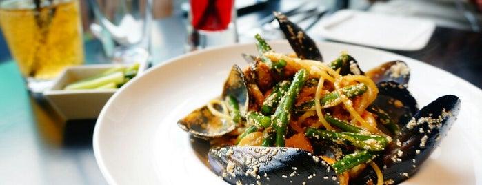 마피아키친 MAFIA KITCHEN is one of Itaewon food.
