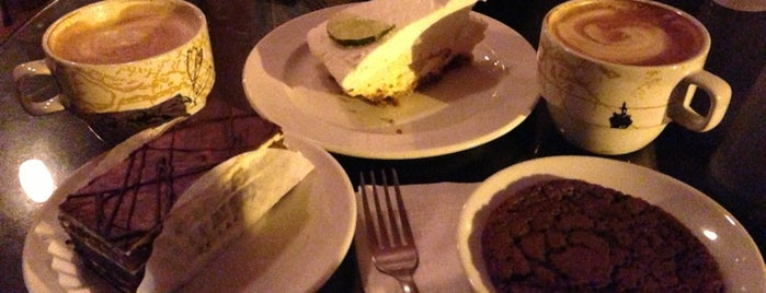 Old Europe Pâtisserie is one of The 15 Best Places for Desserts in Asheville.