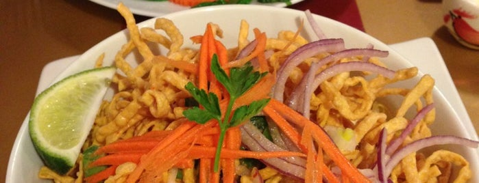 Thai Food Express is one of CT Food to Try (casual).