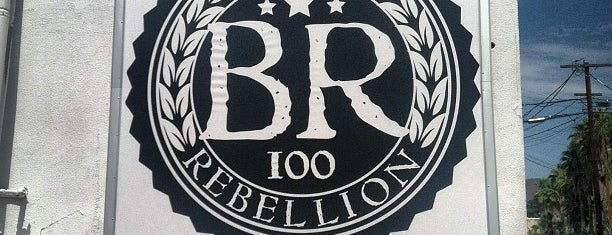 Brew Rebellion is one of Breweries - Southern CA.