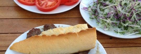 Çınar Köfte is one of Muğlaa <3.