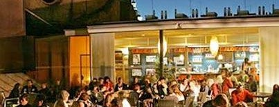 Gaudeamus Café is one of Madrid.