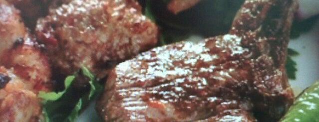 Günaydın Kebap & Steakhouse is one of Çocuklu Aileler İçin Öneriler.