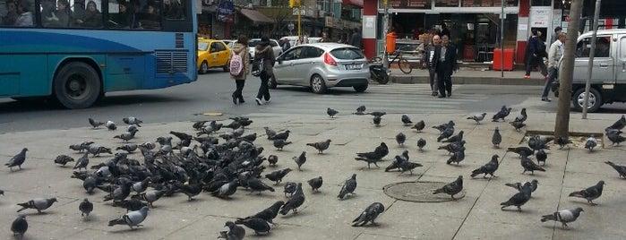 Kocamustafapaşa Meydanı is one of İstanbul Avrupa Yakası #4 🍁🍃.