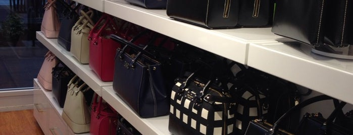 kate spade new york is one of The 15 Best Places for Discounts in Orlando.