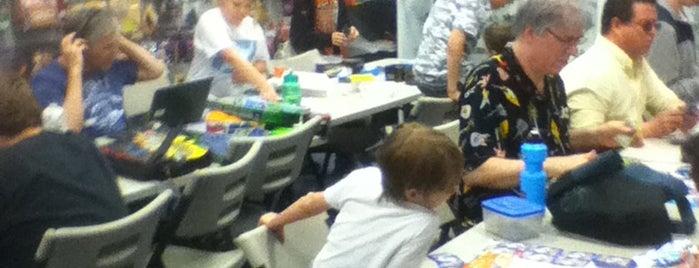 Family Fun Hobbies is one of Gamerati Tour 2011.