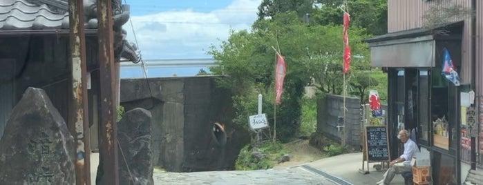 Kuragari Pass is one of 関西マジキチポイント.