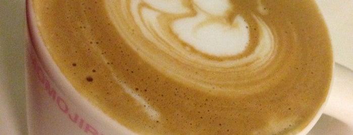 Soulmate Coffee is one of HK Best Coffee.