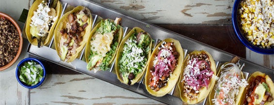 Mission Taco Joint is one of The 15 Best Places for a Seafood in St Louis.