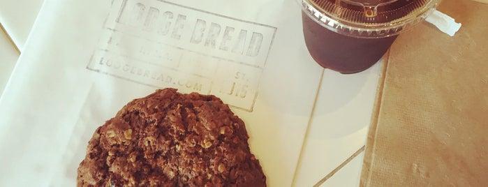 Lodge Bread Co is one of LA.
