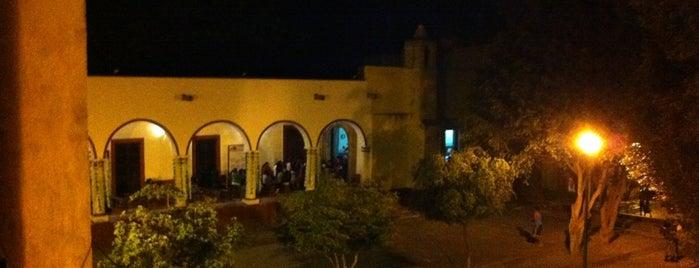 Centro Cultural Ex Hacienda de Oblatos is one of Lugares por ir (o ya fui).