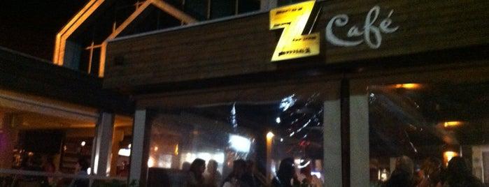 Z Café is one of Cafet./Padarias/Sorveterias.