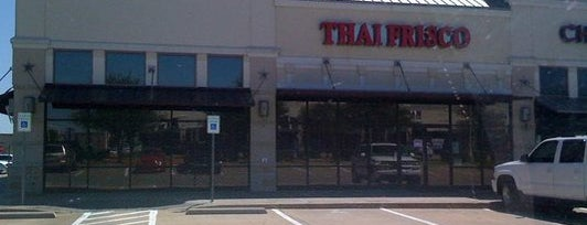 Thai Frisco is one of iThinkLocal - Rewards.