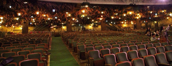 Elgin And Winter Garden Theatres is one of Travel Guide to Toronto.