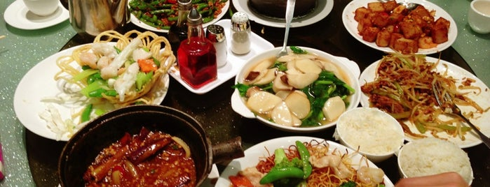 House of Gourmet 滿庭芳 is one of Favourite downtown Toronto restaurants.