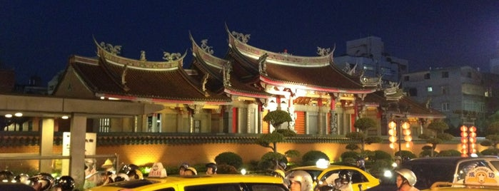 Xingtian Temple is one of Guide to 台北市's best spots.