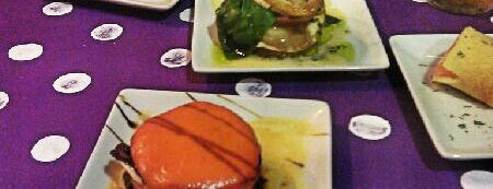 Taberna Los Troncos is one of Must try - restaurant wish list.