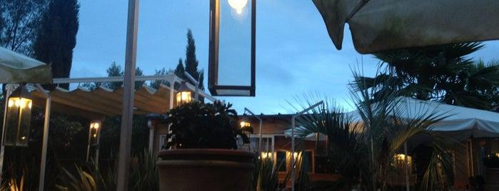 Villa Ilbarritz - Restaurant is one of Spots de Titou sur côte landaise et basque.