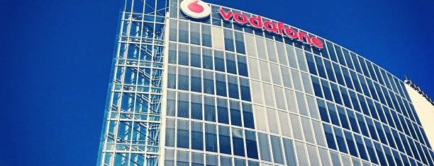 Vodafone Village is one of consigli che meritano..