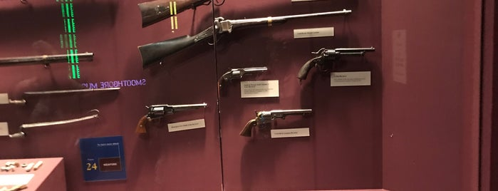 American Civil War Museum is one of Been there / &0r Go there.