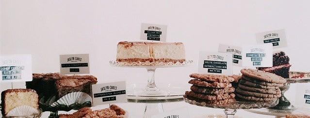 Jaslyn Cakes is one of Coffee.