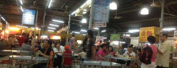 Super Tanker Food Centre (美麗華飲食中心) is one of restaurant.