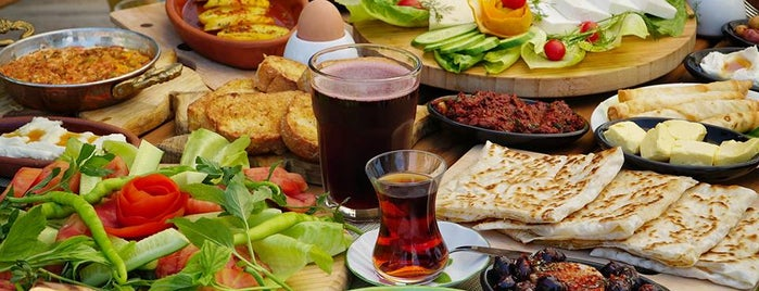 İnciraltı Çiftliği is one of Muğlaa <3.