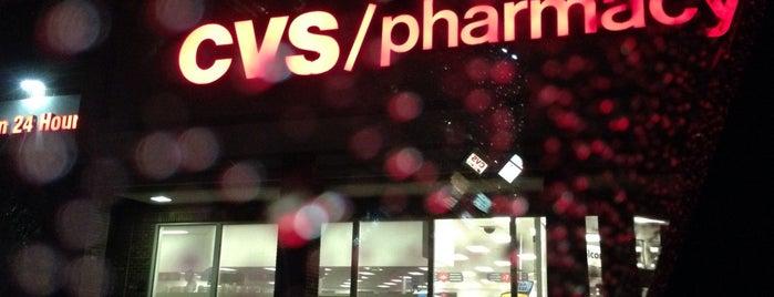 CVS/pharmacy is one of Ephrata; PA.