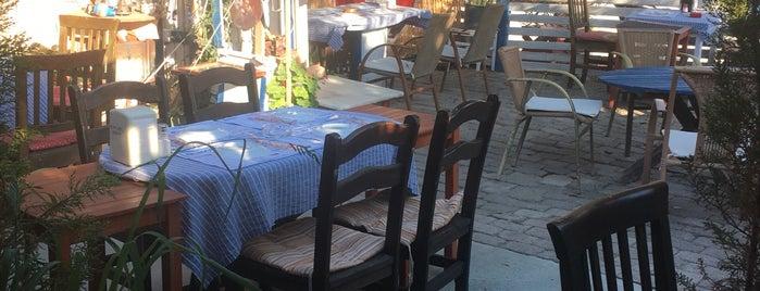 Agora is one of Balık Restoranları.